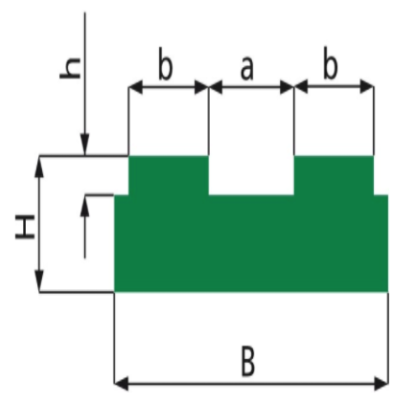 PT-Duplex profil