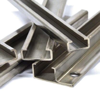 C-profil stål