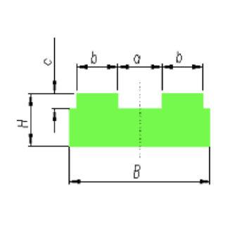 Kædeførring GR2 PlastLageret